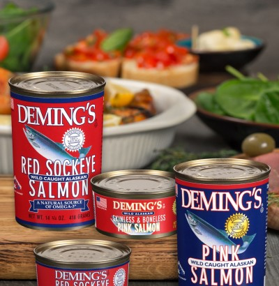 Deming's