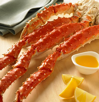 Wild Alaskan Seafood | Sustainable Wild Alaskan Seafood